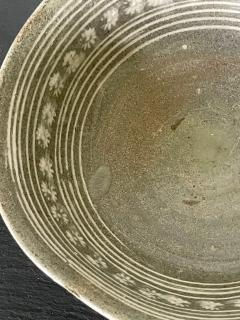 Ceramic Bowl Buncheong Ware Joseon Dynasty - 2097496