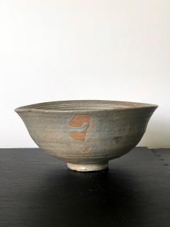 Ceramic Bowl Buncheong Ware Joseon Dynasty - 2097497