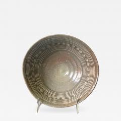 Ceramic Bowl Buncheong Ware Joseon Dynasty - 2099022