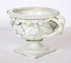 Ceramic Model of a Warwick Vase - 1918436