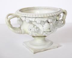 Ceramic Model of a Warwick Vase - 1918437