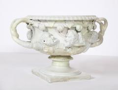 Ceramic Model of a Warwick Vase - 1918440