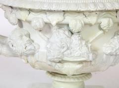 Ceramic Model of a Warwick Vase - 1918441