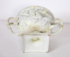 Ceramic Model of a Warwick Vase - 1918443
