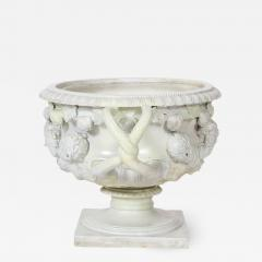 Ceramic Model of a Warwick Vase - 1919863
