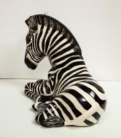 Ceramic Zebra - 1311077