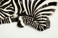 Ceramic Zebra - 1311080