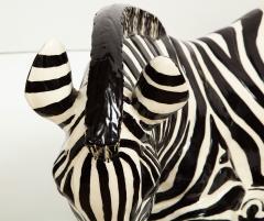 Ceramic Zebra - 1311086