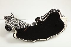 Ceramic Zebra - 1311088