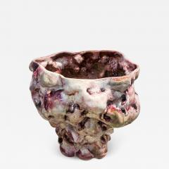 Ceramic sculpture vessel by Donna Green - 972508