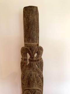 Ceremonial Ancestor Sago Scoop Papua New Guinea - 1519307