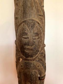Ceremonial Ancestor Sago Scoop Papua New Guinea - 1519308