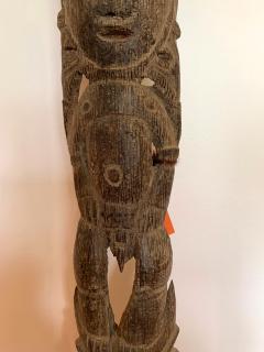 Ceremonial Ancestor Sago Scoop Papua New Guinea - 1519310