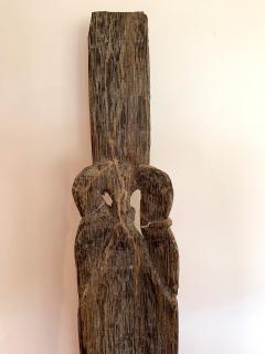 Ceremonial Ancestor Sago Scoop Papua New Guinea - 1519314