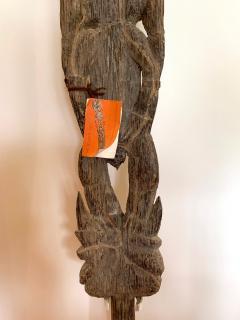Ceremonial Ancestor Sago Scoop Papua New Guinea - 1519315
