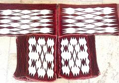 Ceremonial Cape Textile Art from Miao People - 1886847