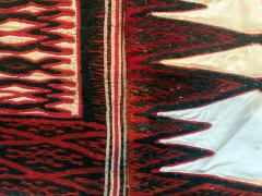 Ceremonial Cape Textile Art from Miao People - 1886851