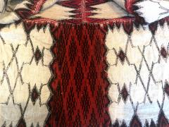 Ceremonial Cape Textile Art from Miao People - 1886853