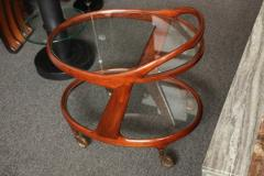 Cesare Lacca Bar Cart by Cesare Lacca made in Italy in 1950 - 468455