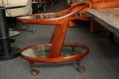 Cesare Lacca Bar Cart by Cesare Lacca made in Italy in 1950 - 468457