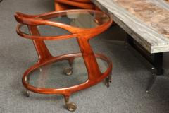 Cesare Lacca Bar Cart by Cesare Lacca made in Italy in 1950 - 468459