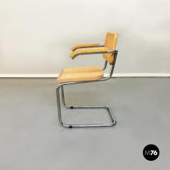Chairs with armrests in Cesca Style 1970s - 1936002