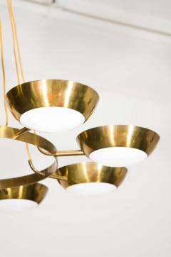 Chandelier in the Style of Gino Sarfatti for Arteluce - 907528
