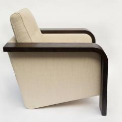 Charles Burnand 1970s Style Cocktail Lounge Chair - 1475211