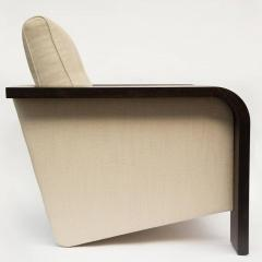 Charles Burnand 1970s Style Cocktail Lounge Chair - 1475213