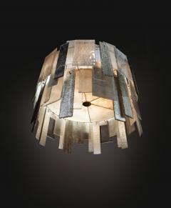 Charles Burnand Salina Murano Glass Chandelier - 1475042