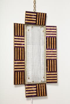 Charles Burnand Ultra Violet Wall Sconce - 1265501