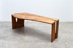 Charles Cobb Split Top Coffee Table - 123478