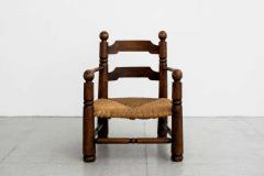 Charles Dudouyt CHARLES DUDOUYT CHAIR - 1669712