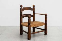 Charles Dudouyt CHARLES DUDOUYT CHAIR - 1669713