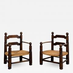 Charles Dudouyt CHARLES DUDOUYT CHAIRS - 1670966