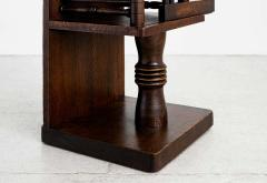 Charles Dudouyt CHARLES DUDOUYT END TABLE - 1463435