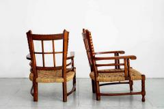 Charles Dudouyt CHARLES DUDOUYT LOUNGE CHAIRS - 1332190