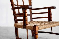 Charles Dudouyt CHARLES DUDOUYT LOUNGE CHAIRS - 1332194