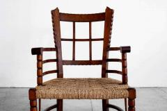 Charles Dudouyt CHARLES DUDOUYT LOUNGE CHAIRS - 1332200