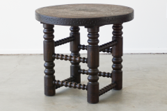 Charles Dudouyt CHARLES DUDOUYT SIDE TABLE - 1902851