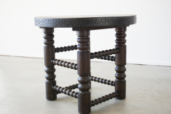 Charles Dudouyt CHARLES DUDOUYT SIDE TABLE - 1902926