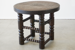 Charles Dudouyt CHARLES DUDOUYT SIDE TABLE - 1902927