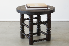 Charles Dudouyt CHARLES DUDOUYT SIDE TABLE - 1902928