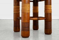 Charles Dudouyt CHARLES DUDOUYT SIDE TABLE WITH ROPE - 1797914