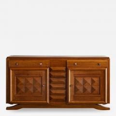 Charles Dudouyt CHARLES DUDOUYT SIDEBOARD - 1456363