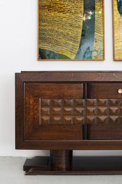 Charles Dudouyt CHARLES DUDOUYT SIDEBOARD CIRCA 1930S - 1453165