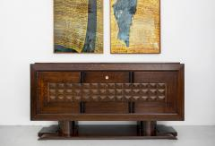 Charles Dudouyt CHARLES DUDOUYT SIDEBOARD CIRCA 1930S - 1453176