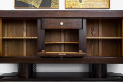 Charles Dudouyt CHARLES DUDOUYT SIDEBOARD CIRCA 1930S - 1453212