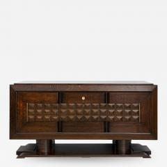 Charles Dudouyt CHARLES DUDOUYT SIDEBOARD CIRCA 1930S - 1456358