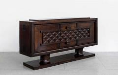 Charles Dudouyt CHARLES DUDOUYT SIDEBOARD CIRCA 1930S - 1578241